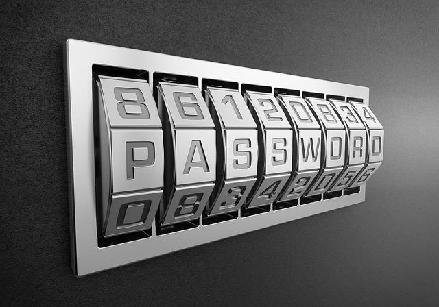 Security is een belangrijk onderwerp bij data-opslag