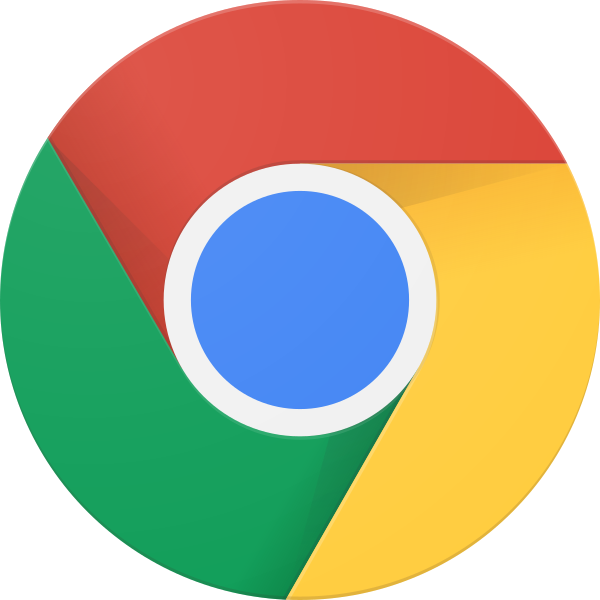 Logo Chrome OS