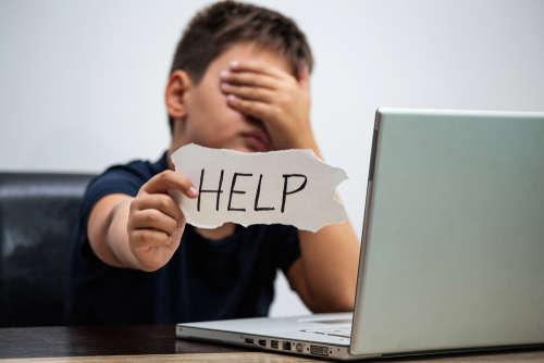 cyberpesten-helpen