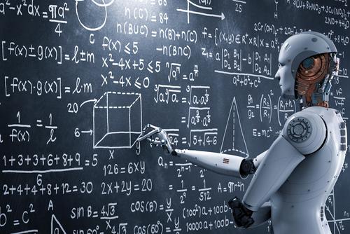AI in het onderwijs